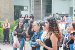 evento de chapultepec